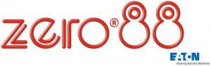 Zero88 by Eaton Logo
