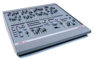 Zero88 Sirius 24 - a reliable desk and many parts are available to allow repairs