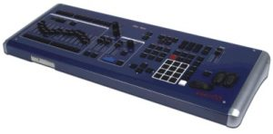 Zero88 Illusion 500 Lighting Desk