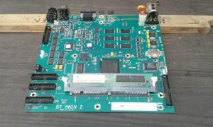Zero88 ST Main 2 PCB