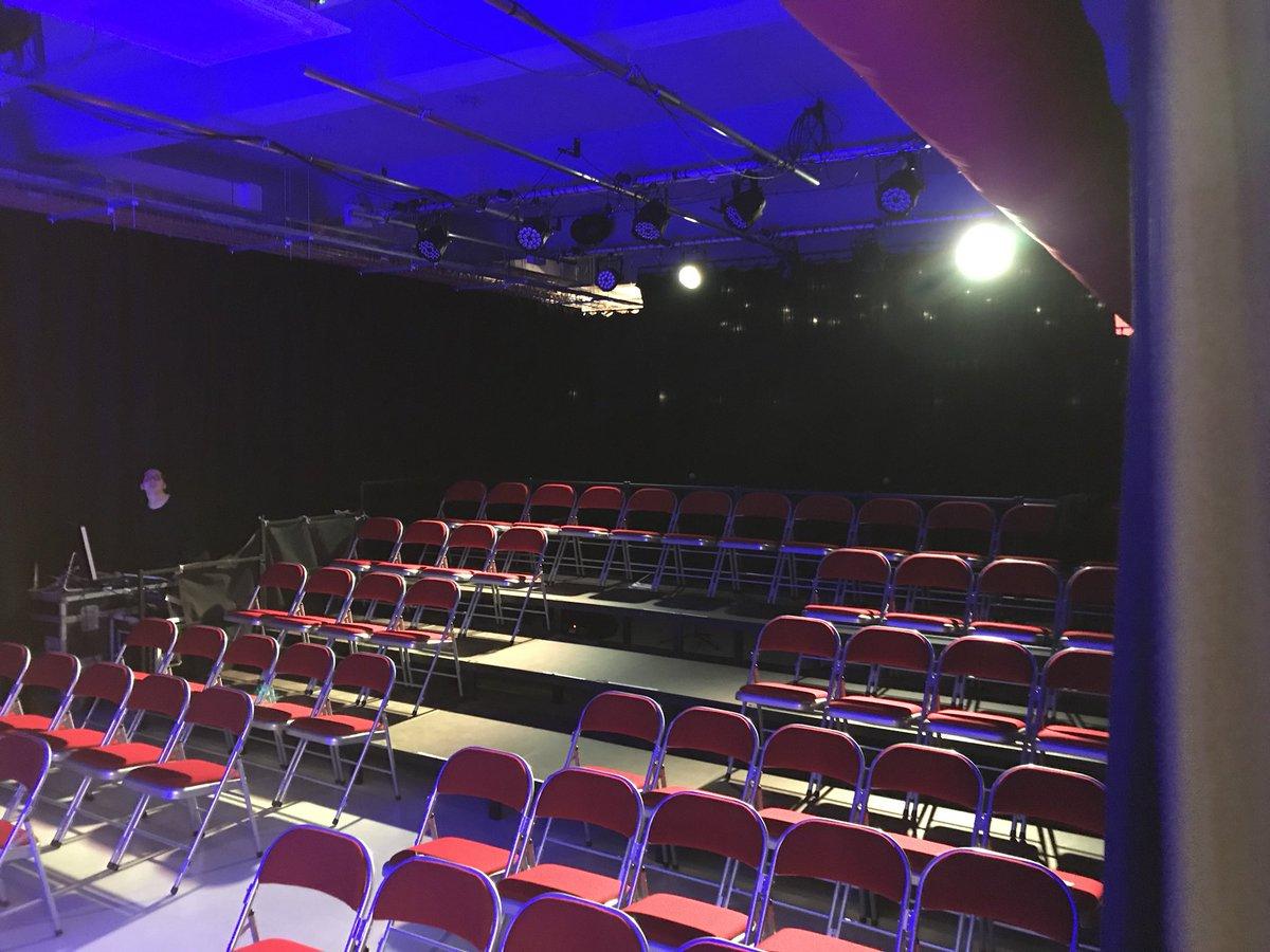Albany Theatre Studio