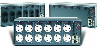 Zero88 BetaPack Mk 2 models